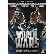 The World Wars (DVD)