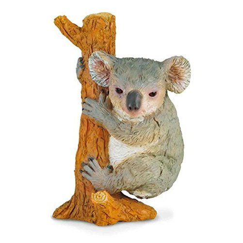 CollectA Koala Bear (Climbing) Figure