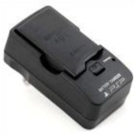 PSP Battery Charger, For charging your PSP battery from any AC outlet By (Psp Battery Charger)