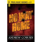 No Way Home - eBook
