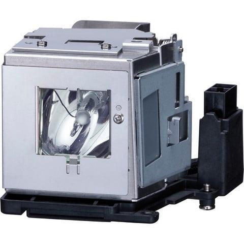 Sharp PG-D50X3D Projector Housing with Genuine Original O...