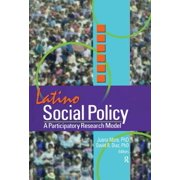 Latino Social Policy - eBook