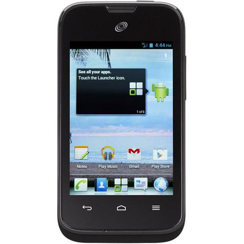 Straight Talk Huawei Inspira  H867G Prepaid Smartphone