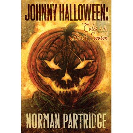 Johnny Halloween - eBook - Johnny Football Halloween Date