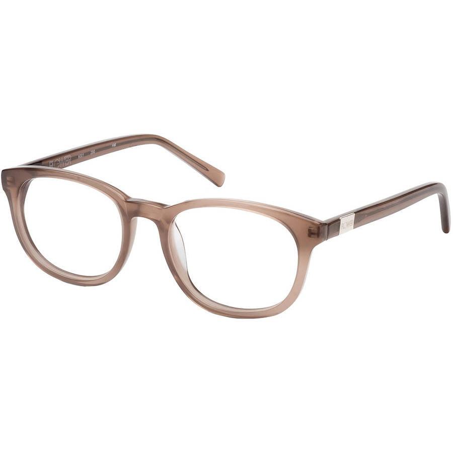 Flower Womens Prescription Glasses, Olive Nude - Walmart