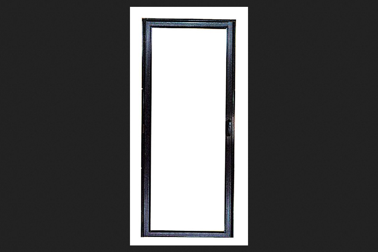 Genial Croft Reversible Storm Door Continental Style 568 Full View 80 In. X 36 In.