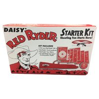 Daisy Outdoor Products Red Ryder Starter Kit