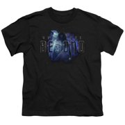 Star Trek Beyond Galaxy Beyond Big Boys Shirt