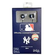 New York Yankees Ear Buds