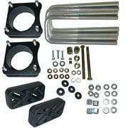 Kleinn Air Horns 903025 Suspension Lift Kit Fits 07-13 Tundra