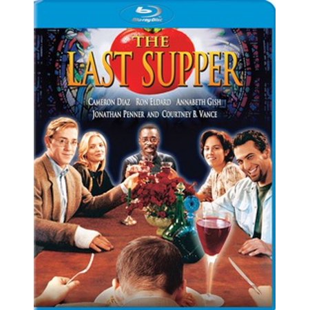 The Last Supper (Blu-ray) - The Last Supper Club Halloween