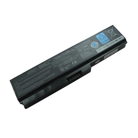Battery for Toshiba PA3817U-1BRS (Single Pack) Replacement (Tb Battery Pack)