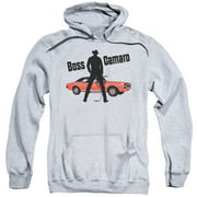 Chevy Boss Mens Pullover Hoodie