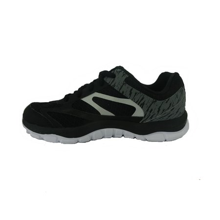 Boys' Lightweight Athletic Running Shoe