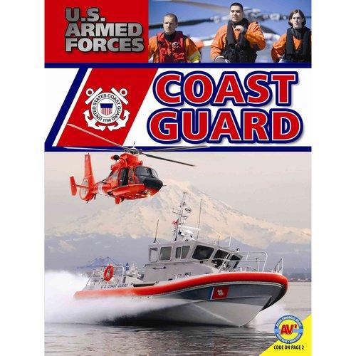 Coast Guard with Code