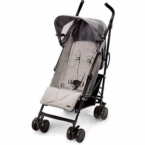 Baby Cargo Series 200 Stroller, Smoke Mirror