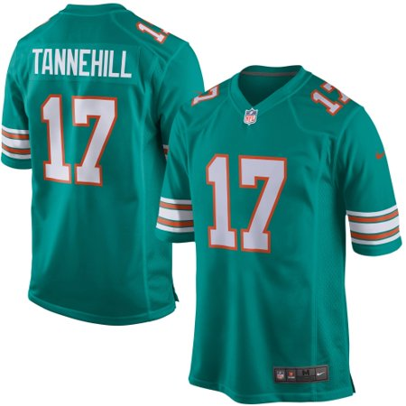 newest c75d3 f8215 Ryan Tannehill Miami Dolphins Nike Youth Alternate Game ...