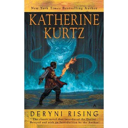 Deryni Rising by