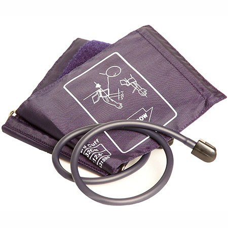 Zewa 31500 Standard Replacement Blood Pressure Cuff1.0 ea (pack of 1)