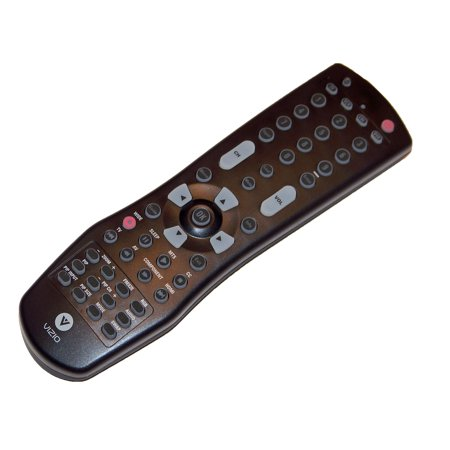 OEM Vizio Remote Control Originally Supplied With: VW32LHDTV40A, VW37L, VW37LHDTV10A, VW42L, VX42L
