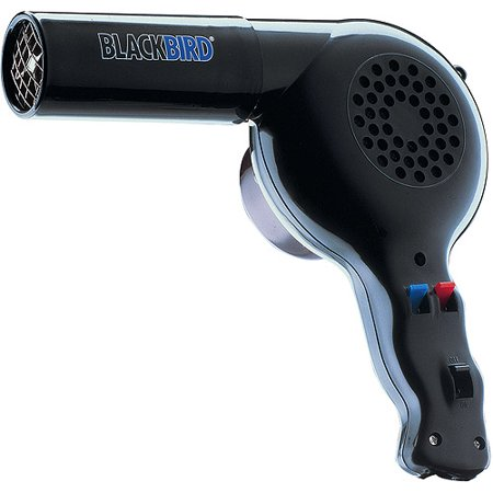 Conair Pro Blackbird Pistol Hair Dryer BB075N