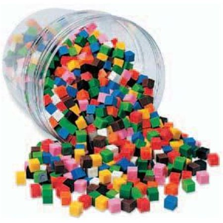 Olympia Sports 15765 Centimeter Cubes - Set of 500