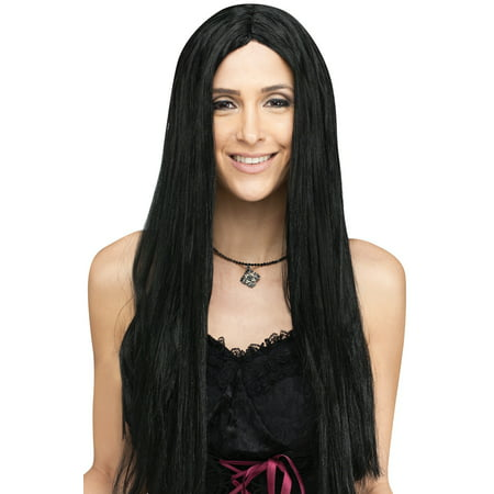 Waynes World Wig (25 Inch Long Locks Costume)