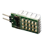 Illumicare G4 BiPin 3000K Horizontal Side Pin