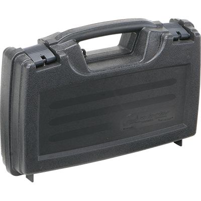 Plano Synergy, Inc. 140300 Gun Case, Protector Series, One Pistol