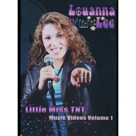 Louanna Lee Little Miss Tnt Music Videos 1