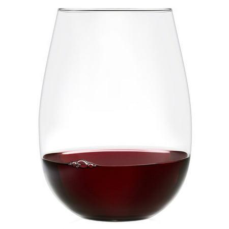 be0710c90b2 Ravenscroft Crystal Vintner's Choice 17 oz. Crystal Stemless Wine ...