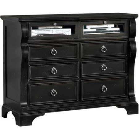 Greyson Living  Traditions 6 Drawer Entertainment Chest