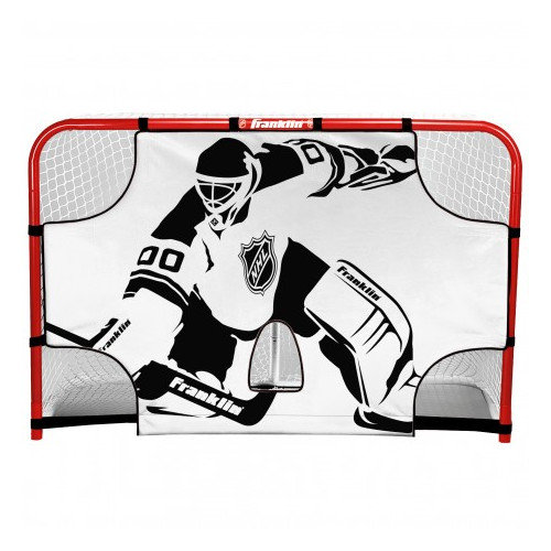 Franklin Sports NHL 48'' Championship Shooting Target