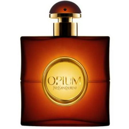 - Yves Saint Laurent Opium Eau De Toilette Spray Perfume for Women, 1.6 Oz