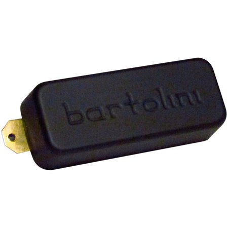 - Bartolini BRP6RT Original Rickenbacker Dual Coil Neck 4-String Bass Pickup