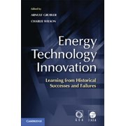 Energy Technology Innovation - eBook
