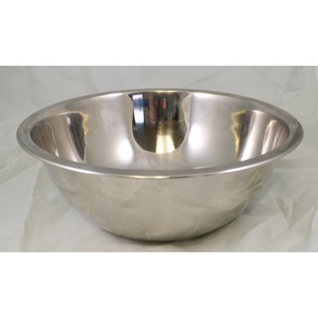 Set of 2 Stainless Steel 11