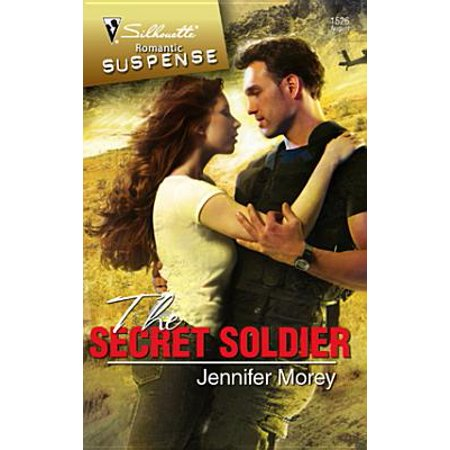 The Secret Soldier - eBook