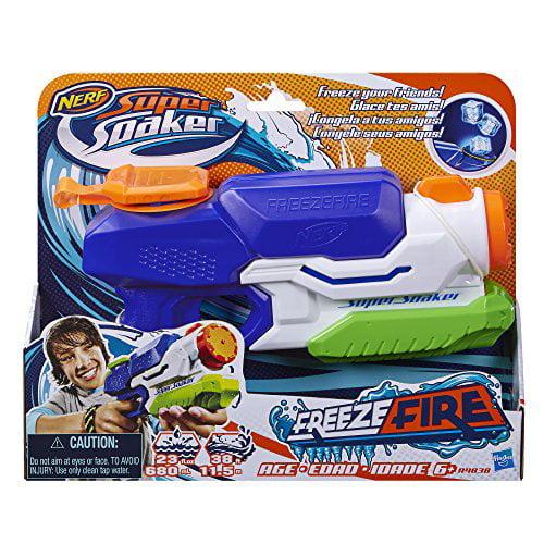 Nerf Super Soaker Freezefire Blaster by