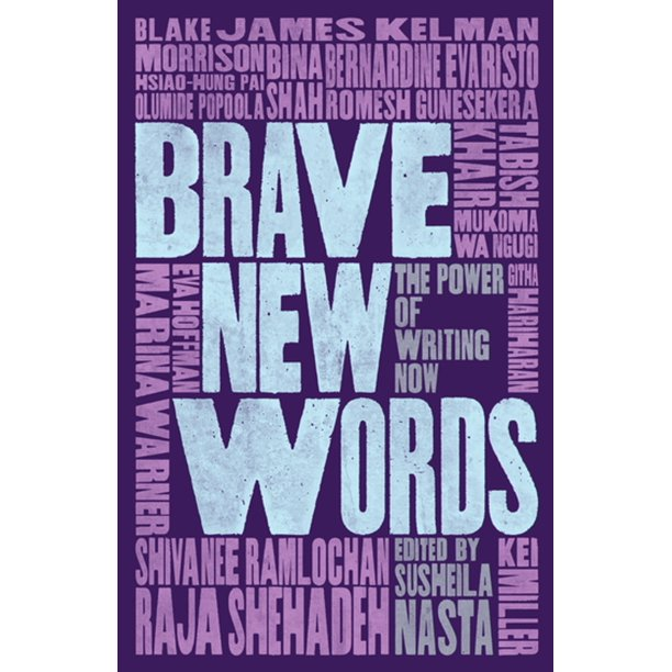 Brave New Words - eBook