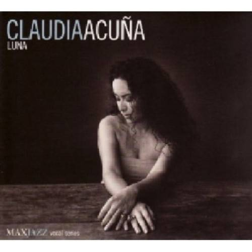 Personnel: Claudia Acuna (vocals); Jimmy Greene (soprano saxophone); Jason Linder (piano, Fender Rhodes piano); John Benitez (acoustic & electric basses); Gene Jackson (drums); Luisito Quintero (percussion).<BR>Recorded at Avatar Studios, New York, New York on November 6-8, 2003.
