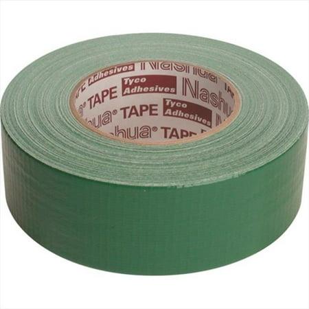 Teksupply Lj7604 Colored Duct Tape Green Walmart Com