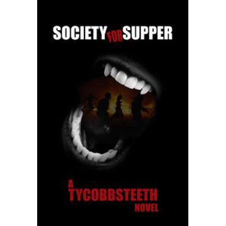 SOCIETY for SUPPER - eBook - Supper Ideas For Halloween