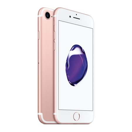 Factory Refurbished 32GB Apple iPhone 7 GSM Unlocked Smartphone – Rose Gold](iphone 7 plus gold 32gb)
