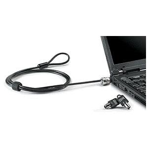 Lenovo Kensington Microsaver Security Cable Lock for ThinkPad Laptops