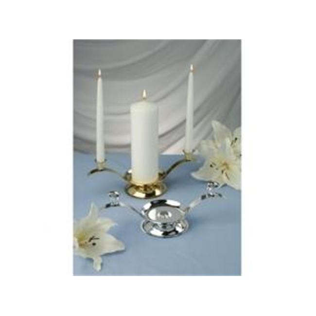 Beverly Clark 10-128 Tri-Unity Candle Holder
