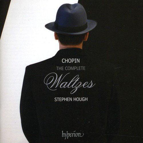 Complete Waltzes