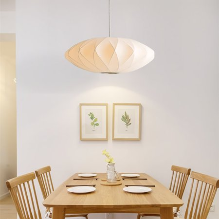 40cm Modern Style Art Saucer Ceiling Light Fixtures Lamp Home Pendant Lighting