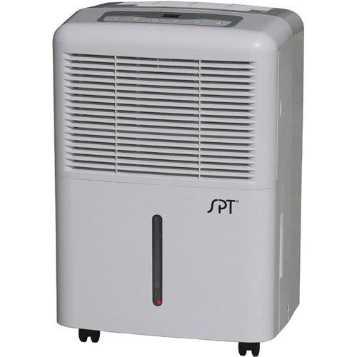 SPT SD-40E 40-Pint Dehumidifier