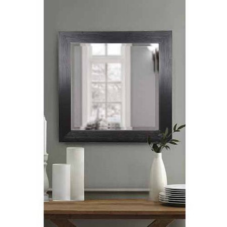 Better Homes And Gardens 20 X 20 Sawyer Beveled Mirror